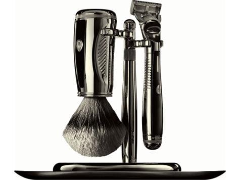Shaving - Shaving Brush