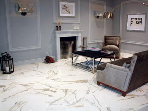 Porcelanosa - Floor