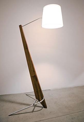 Light fixture - Table