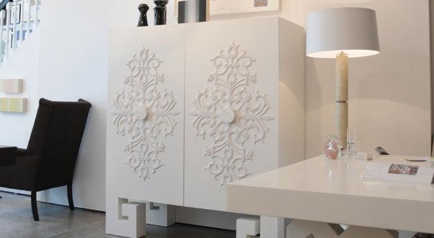 Lampshade - Interior Design Services