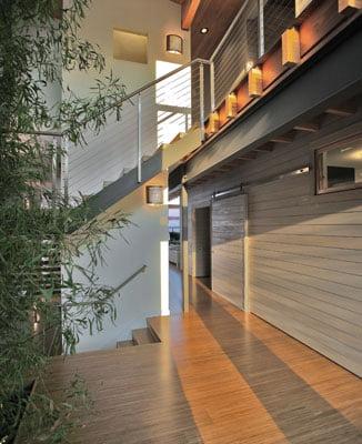 Gardner Mohr Architects LLC - Interior Design Services
