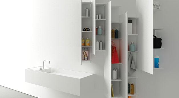 Shelf - Bathroom
