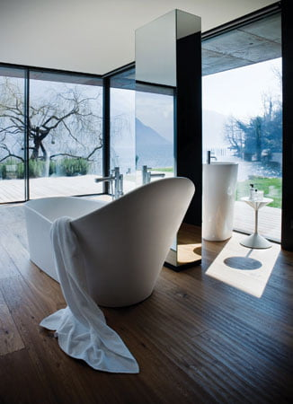 Bathroom - Bathtub