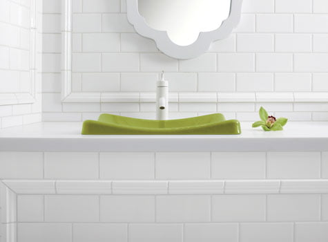 Bathroom - Tile