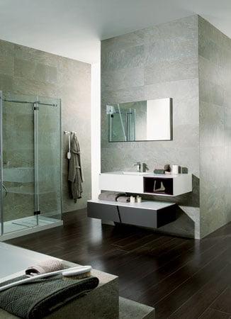 Bathroom - Porcelanosa