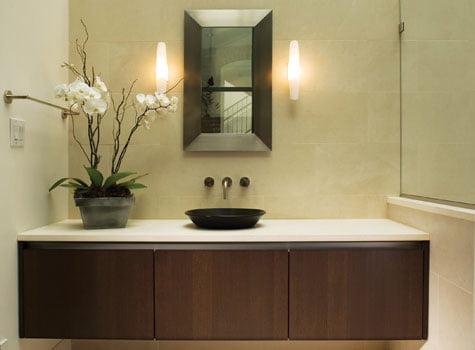 Bathroom - Bathroom cabinet