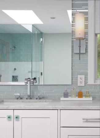 Bathroom - Bathroom Tile