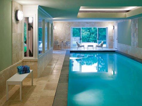 Swimming pool - Swimming