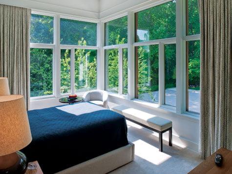 Window - Bedroom