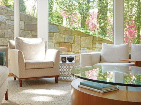 Coffee table - Living room