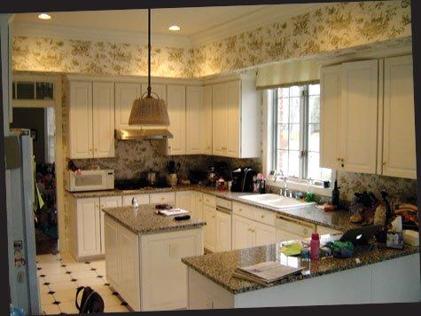 Flooring - Interior Design Services