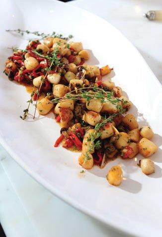 Dish - Vegetable