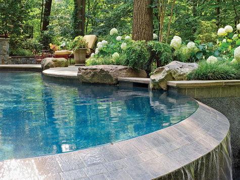 Swimming pool - Design