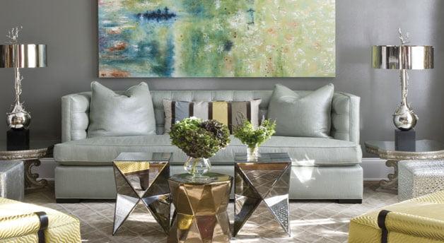 Furniture - Interior Design Services