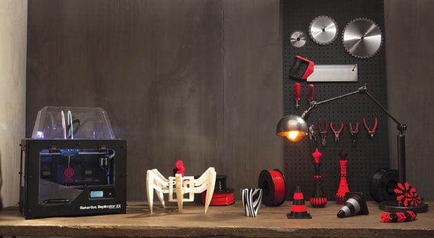 3D printing - 3D Printer