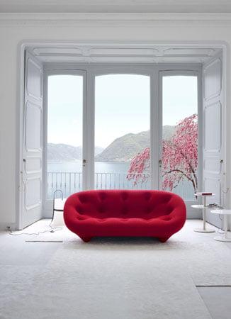 Ronan & Erwan Bouroullec - Couch