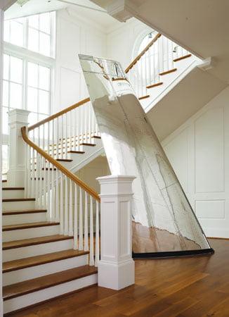 Stairs - Floor