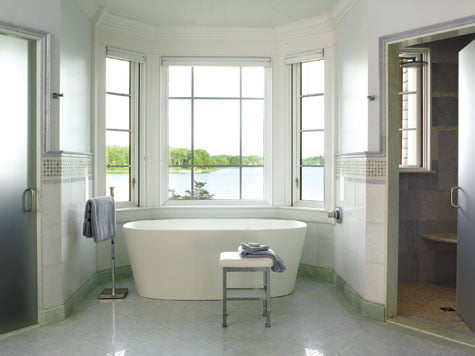 Pilli Custom Homes - Interior Design Services