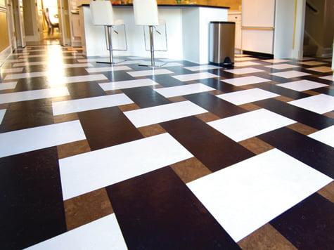 Tile - Flooring