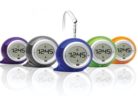 Alarm clock - Clock