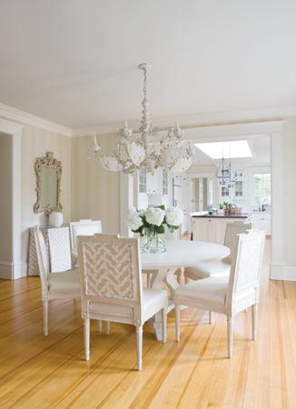 Dining room - Interior Design Services