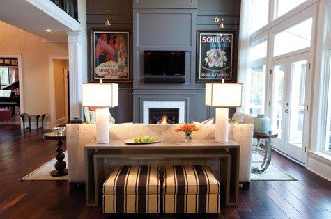Table - Sofa Tables