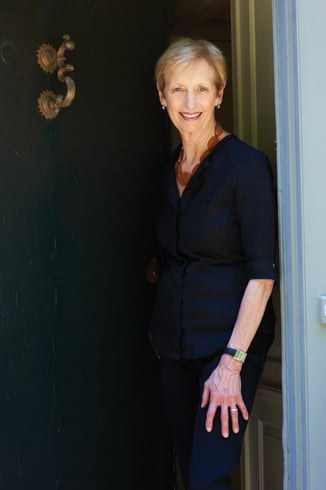 Barbara Sallick - The Perfect Bath