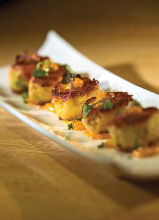 Vegetarian cuisine - Breakfast