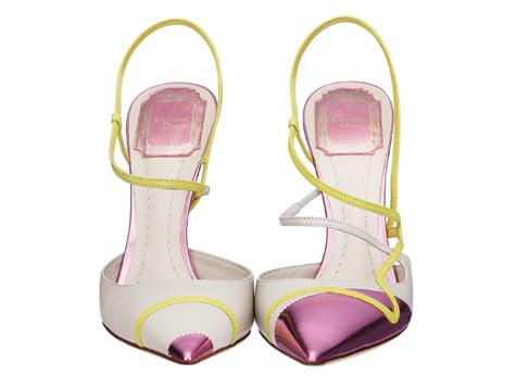 High-heeled shoe - Shoe