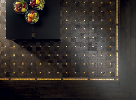 Willis Tower - Carpet