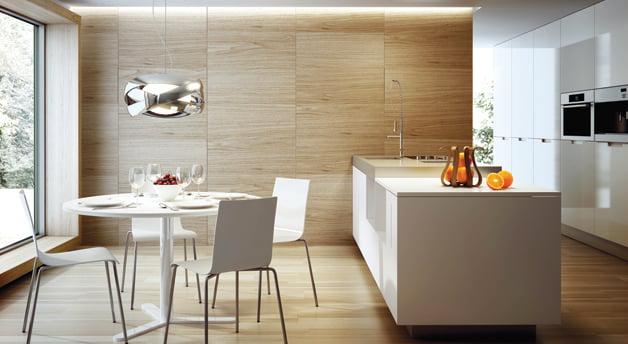 Lighting - Kitchen
