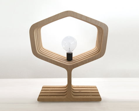 Table - Lamps