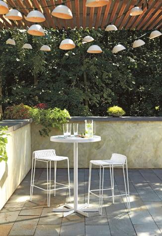 Table - Bar table