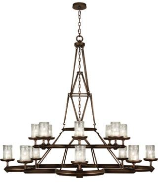 Chandelier - Fine Art Lamps