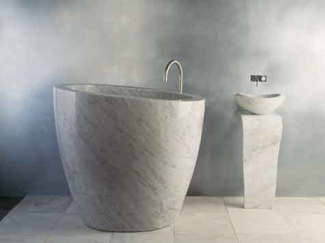 Bathtub - Sheerdecor
