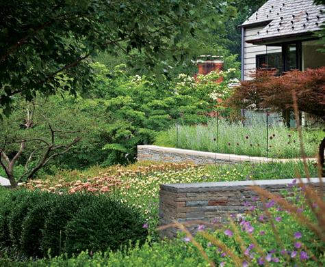 Design - Landscaping