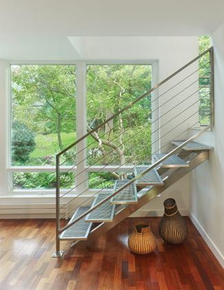 Stairs - Handrail