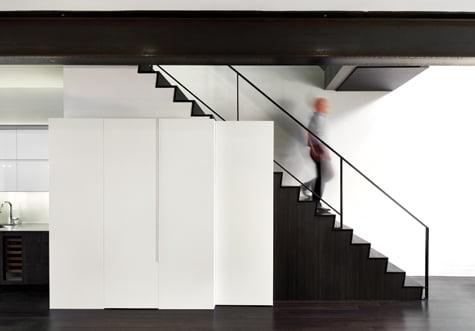 KUBE Architecture - Architecture