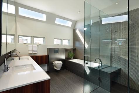 Bathroom - Renovation