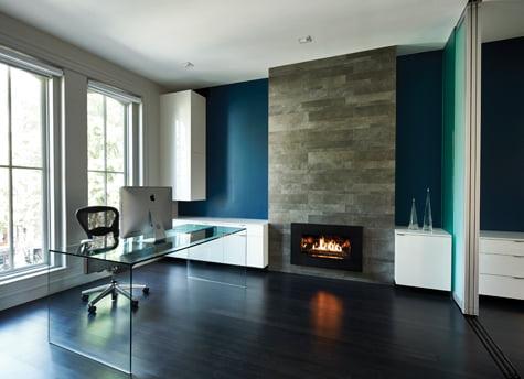Fireplace - Interior Design Services