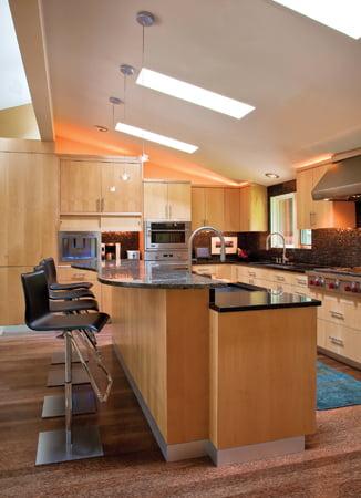 Kitchen - Floor