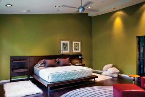 Ceiling - Interior Design Services
