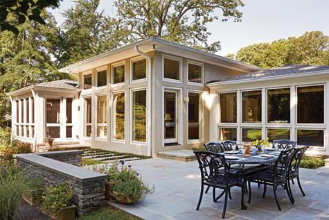 Window - Rill Architects