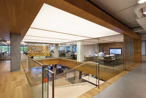 Gensler - Architecture