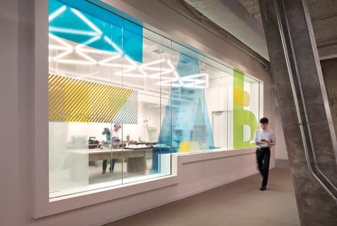 Interior Design Services - Gensler