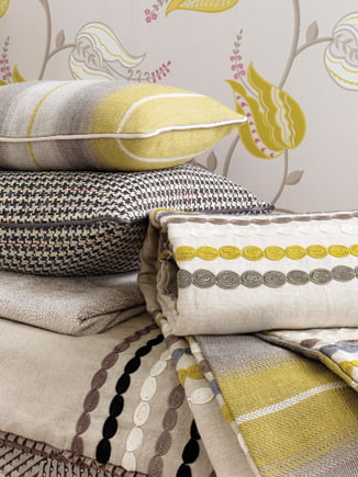 Cushion - Wallpaper