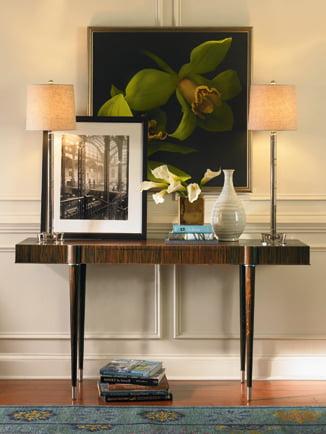 Shelf - Interior Design Services