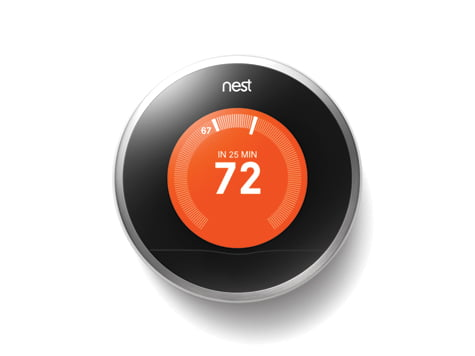 Thermostat - Smart thermostat