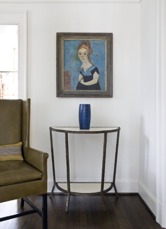 Table - Living room