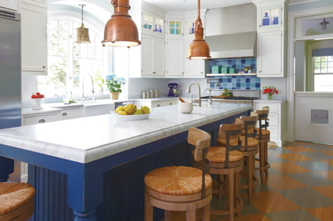 Kitchen - Interior Design Services